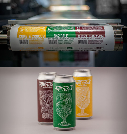 Fifth Ward Cans